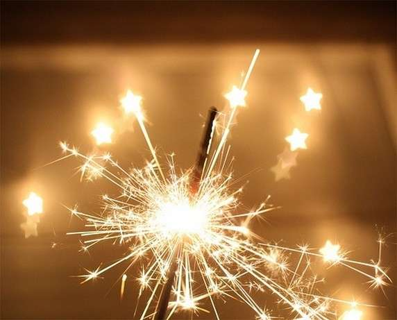 rituales para recibir el ano nuevo I
