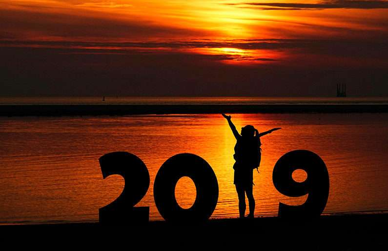 rituales para recibir el ano nuevo V