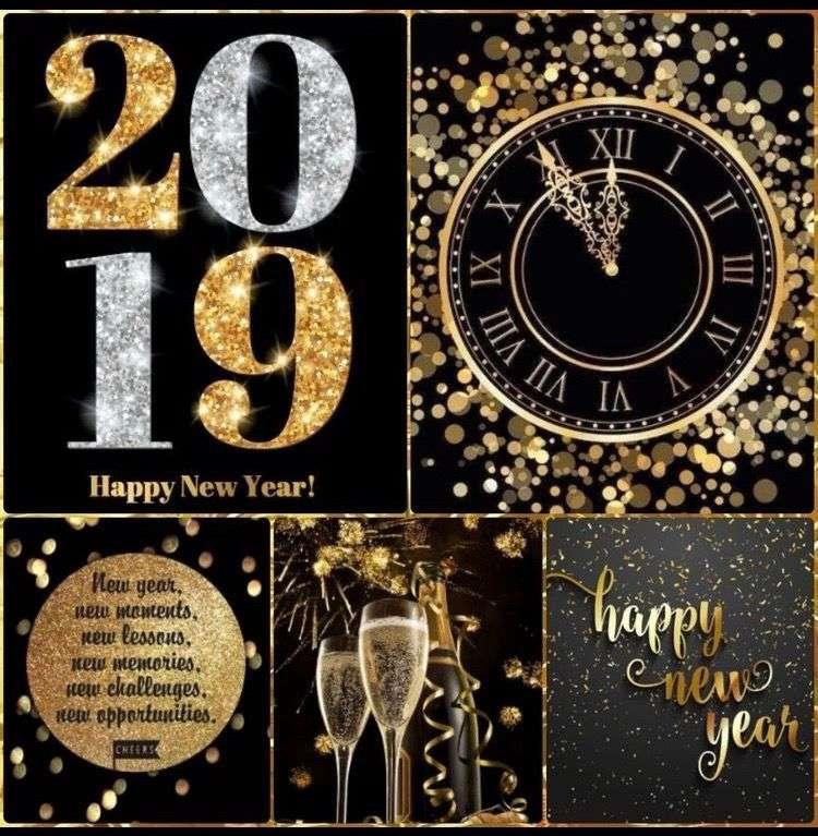 rituales para recibir el ano nuevo
