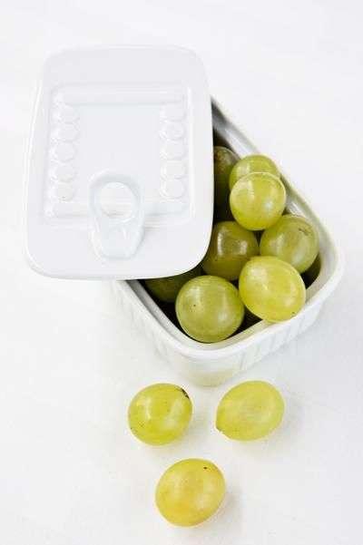 servir las uvas en nochevieja VII