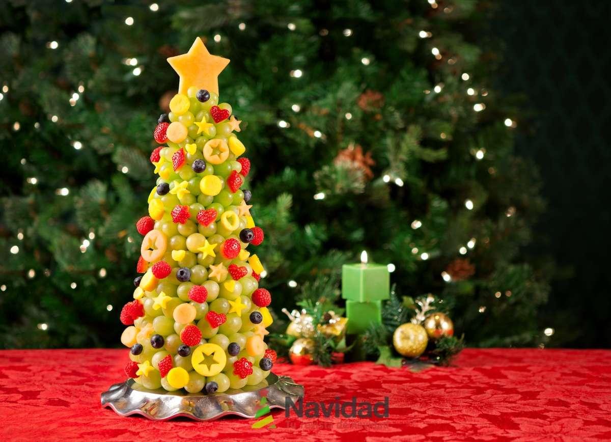 Cómo servir las uvas en Nochevieja de forma original 2