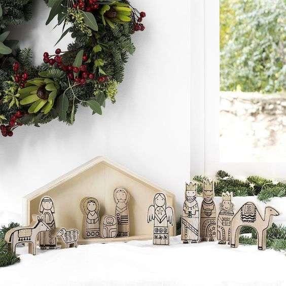 belenes de Navidad II