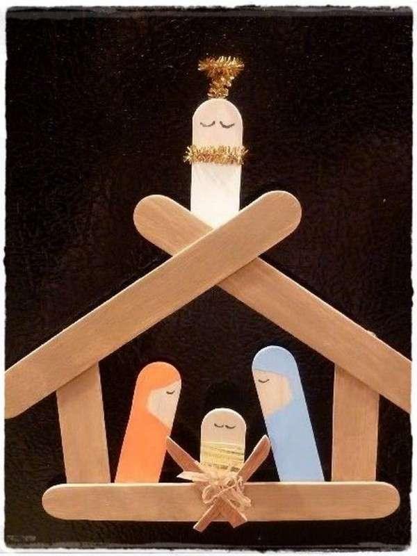 belenes de navidad VIII