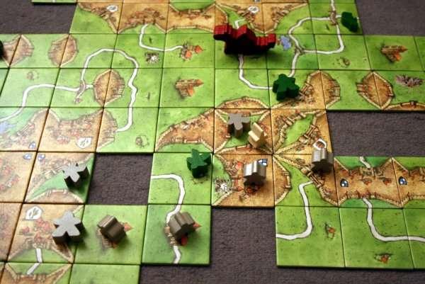 8 juegos de mesa para jugar en familia en Navidad 7