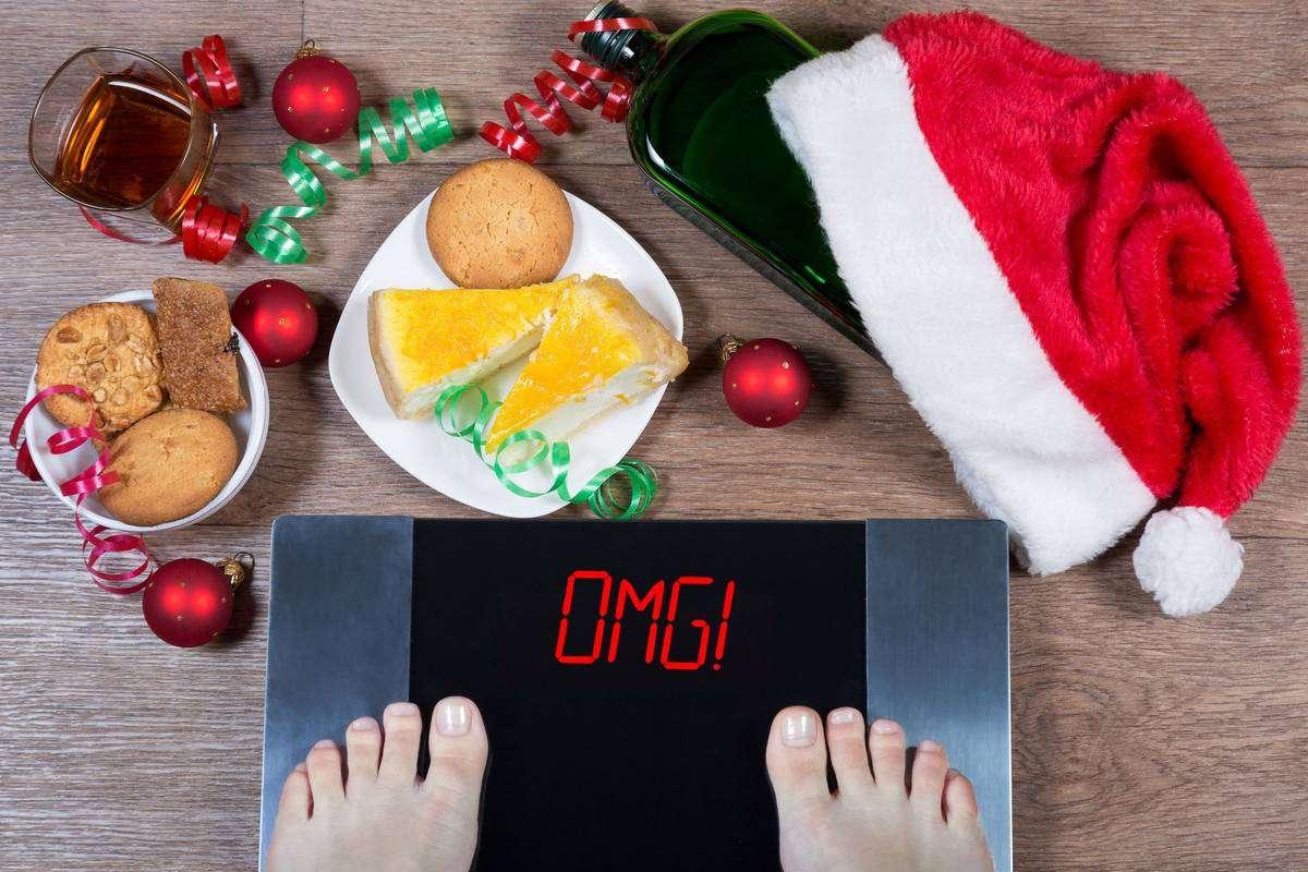 Recuoerar la línea después de Navidad
