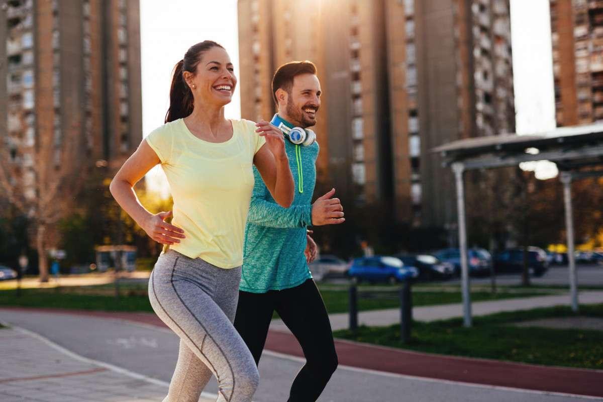 Recuperar la línea - ejercicio físico