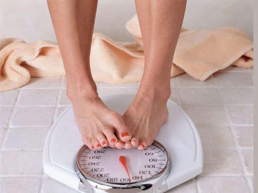 Recuperar la línea - dietas