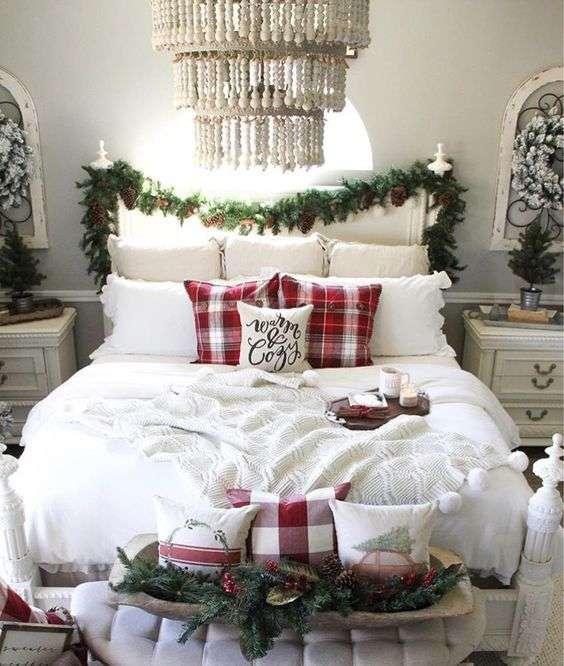 dormitorio de Navidad III