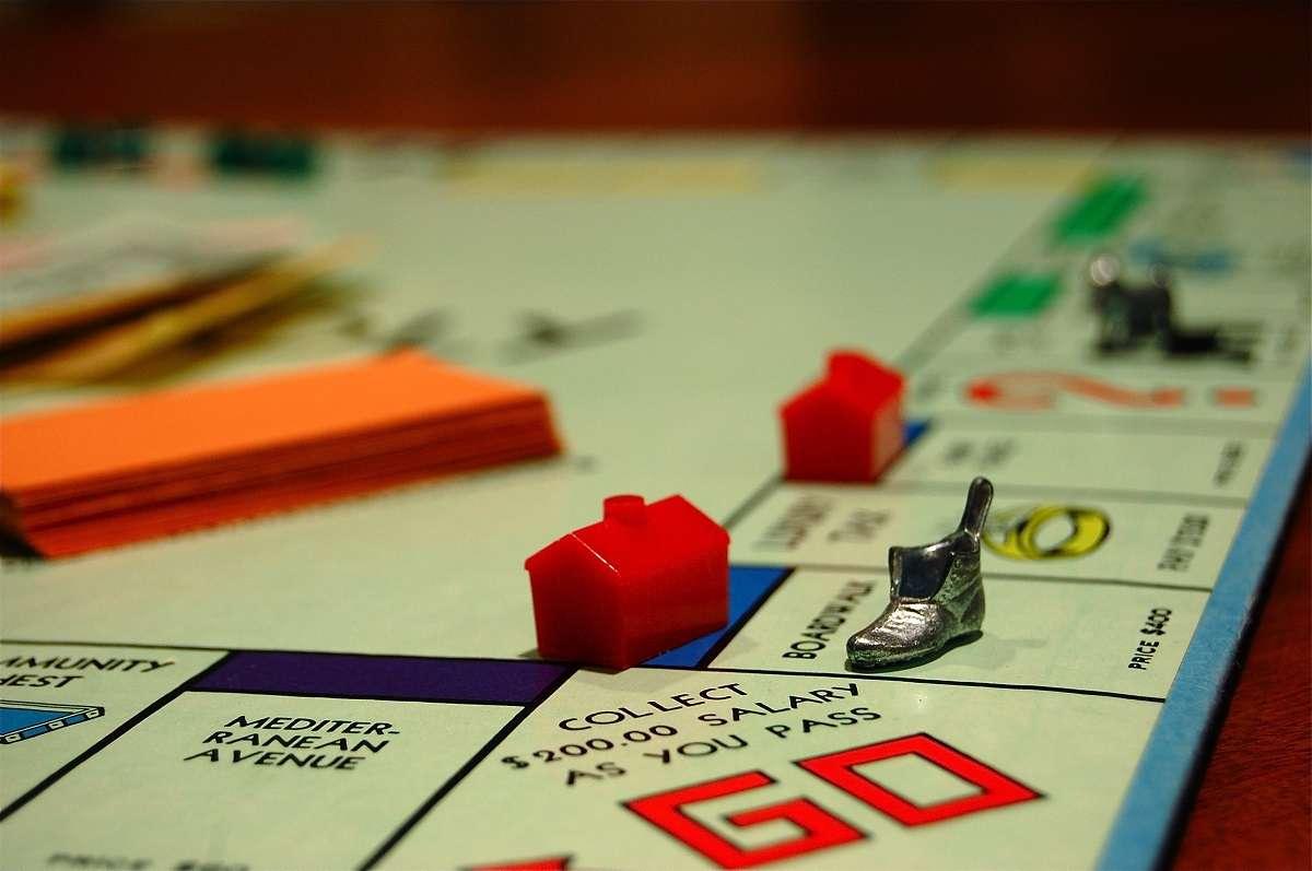 8 juegos de mesa para jugar en familia en Navidad 2