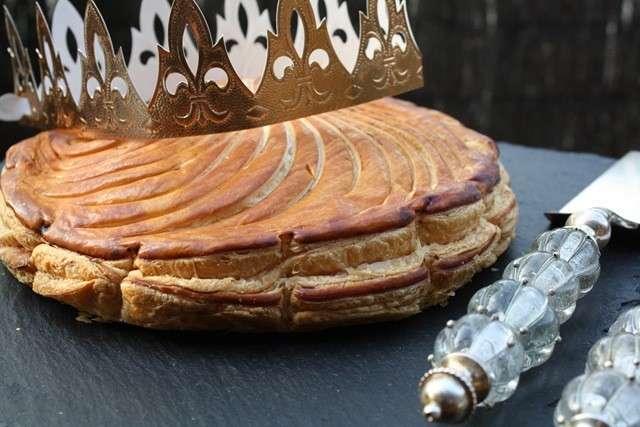 Roscón de Reyes en la antigüedad