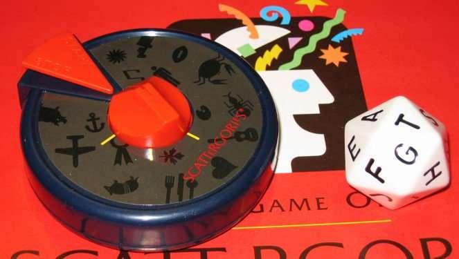 8 juegos de mesa para jugar en familia en Navidad 4