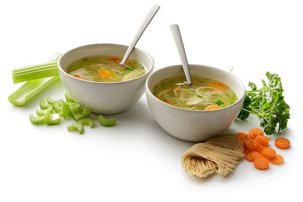 sopa quemagrasas - dieta