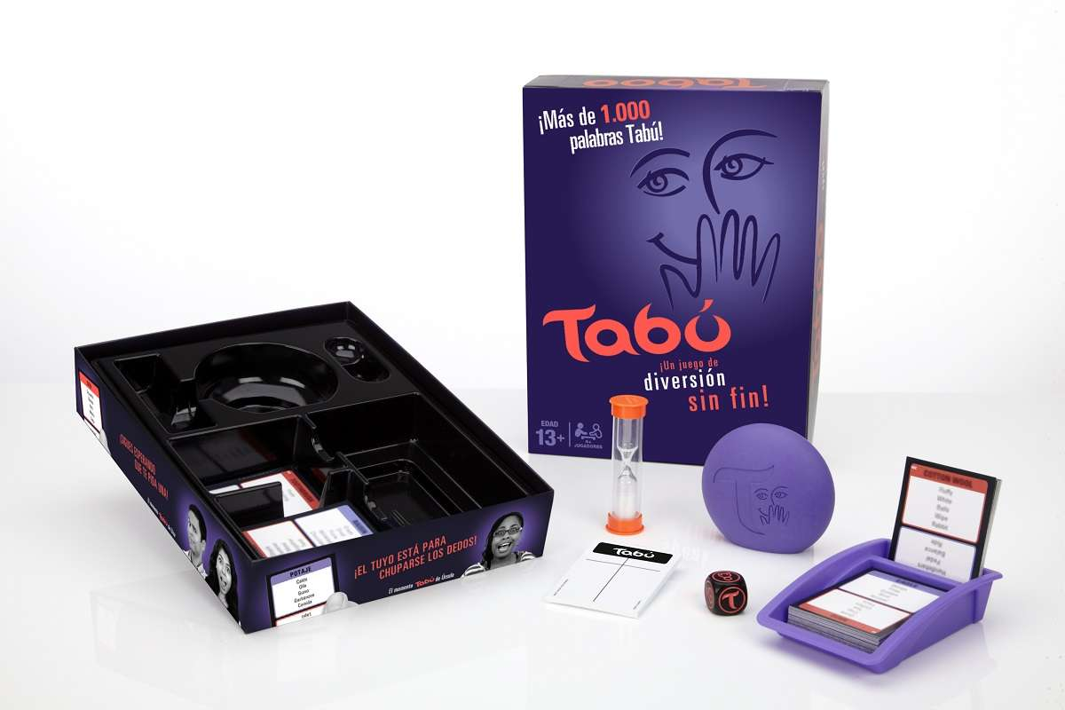 8 juegos de mesa para jugar en familia en Navidad 8