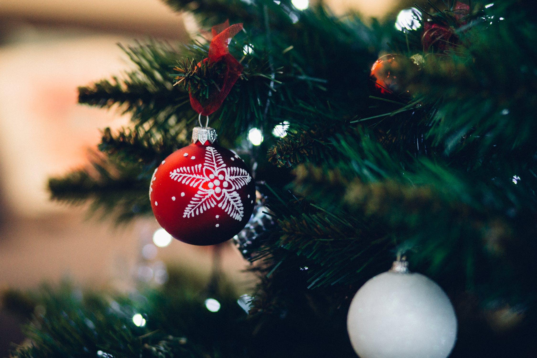 Cómo decorar tu árbol de Navidad y que quede perfecto 2