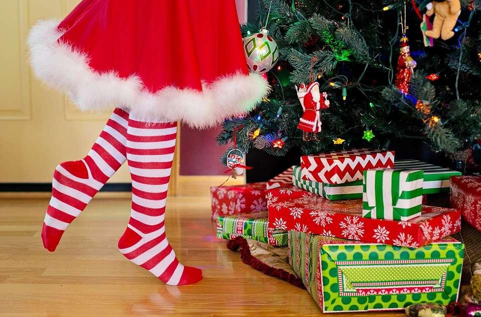 Decorar la Navidad con la familia 2