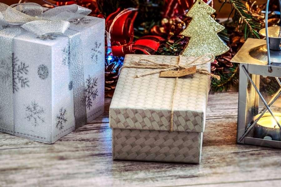 Ideas de packaging para tu tienda en Navidad 1