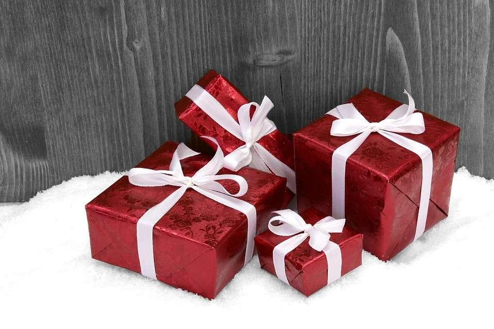 Ideas de packaging para tu tienda en Navidad 2