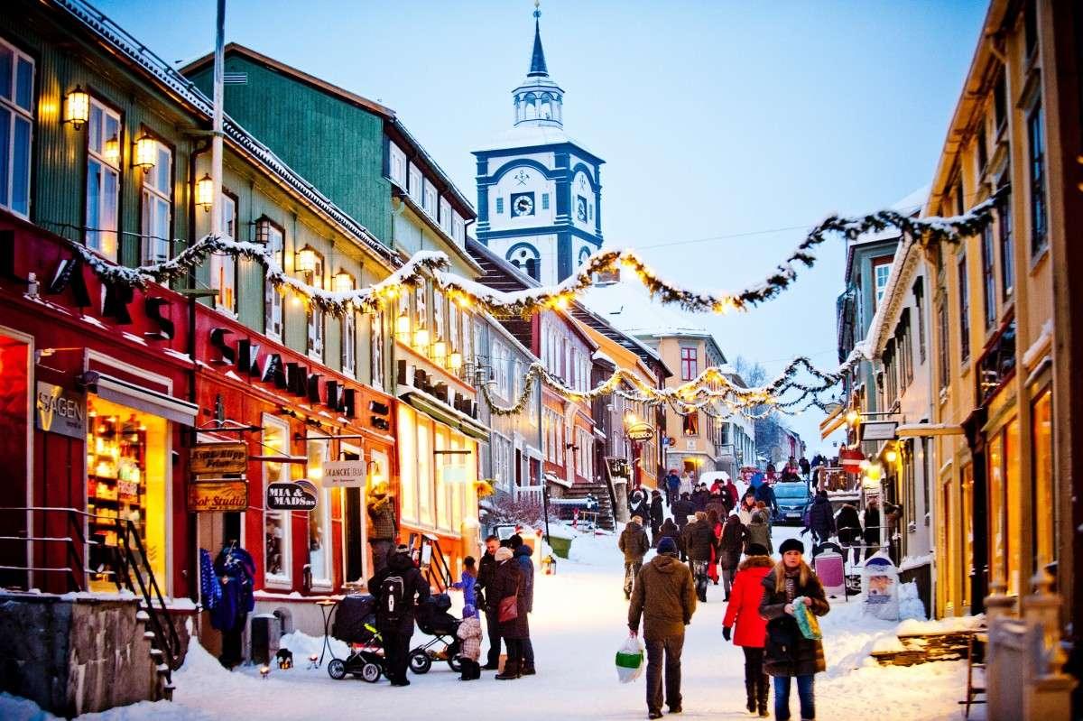 8 Lugares de Europa que parecen sacados de una postal navideña 7