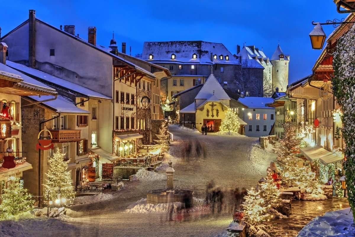 8 Lugares de Europa que parecen sacados de una postal navideña 6