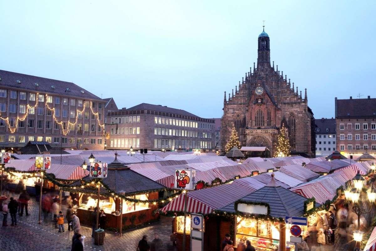 8 Mágicos mercadillos de Navidad europeos 4