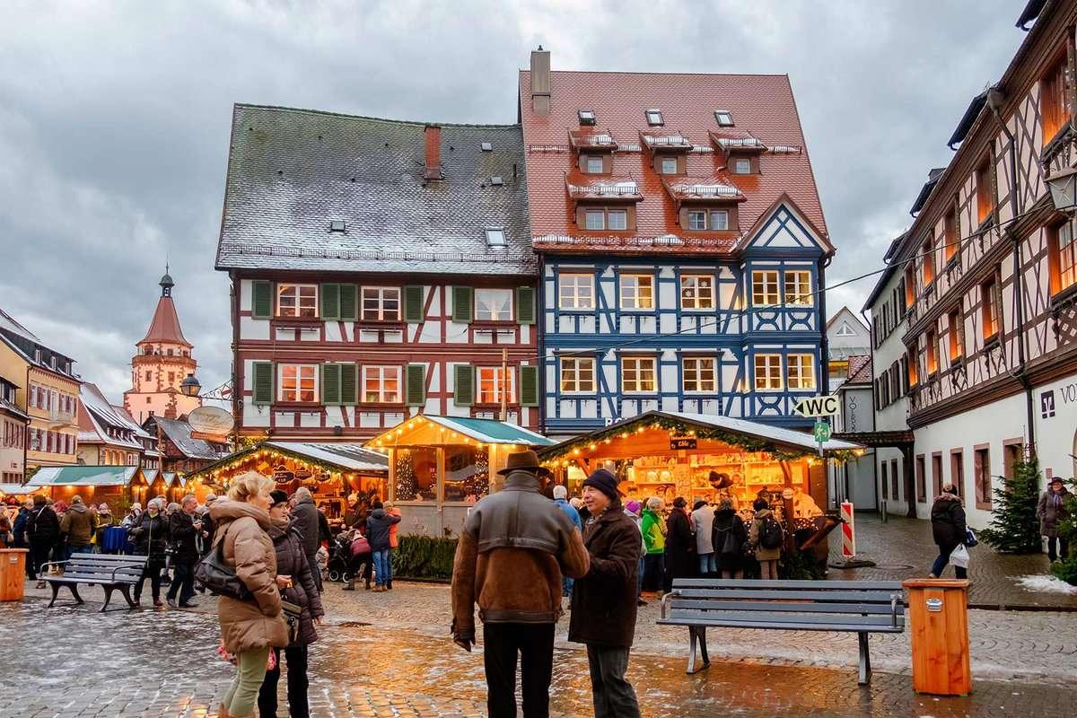 8 Mágicos mercadillos de Navidad europeos 7