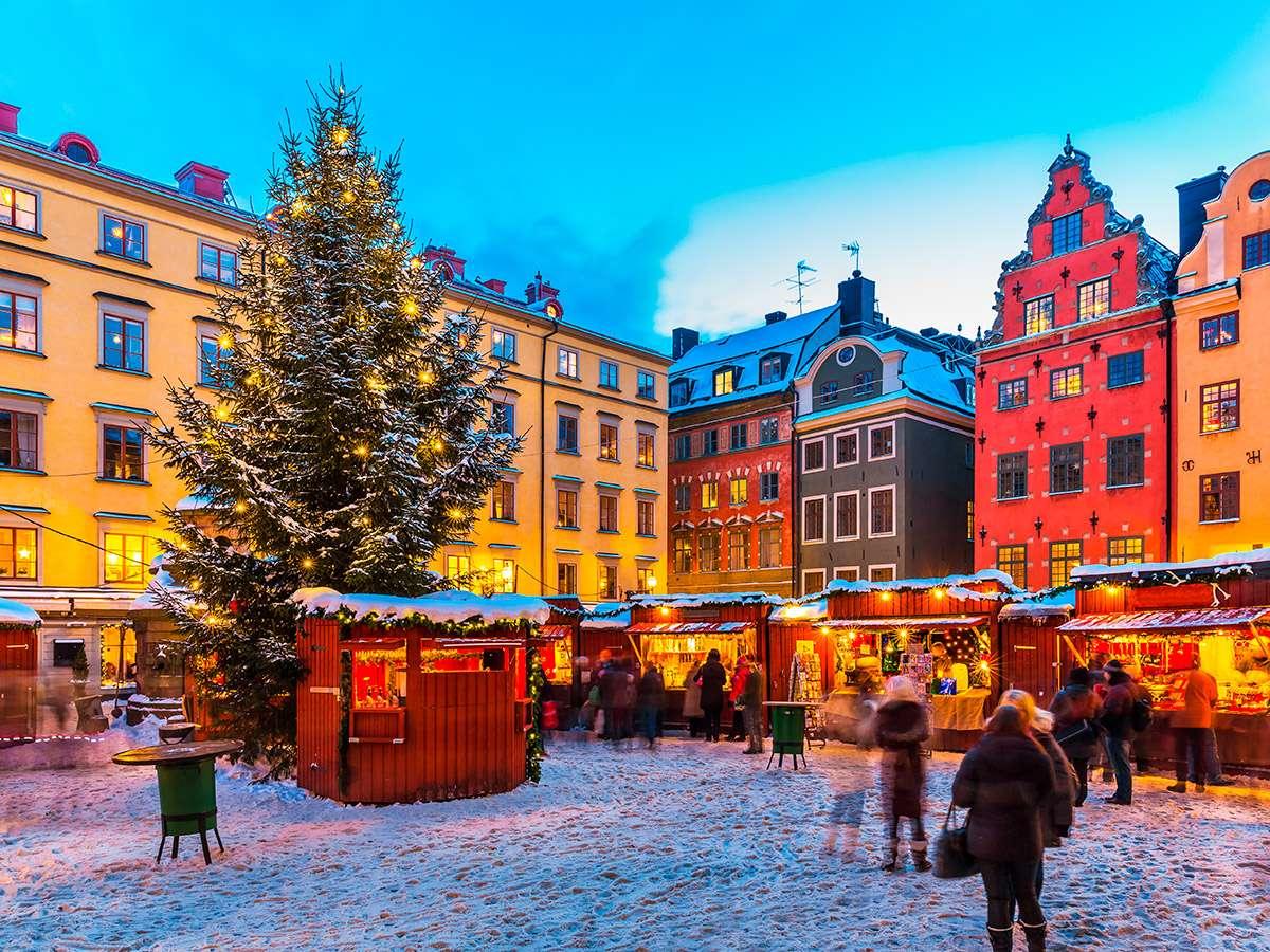 8 Mágicos mercadillos de Navidad europeos 8