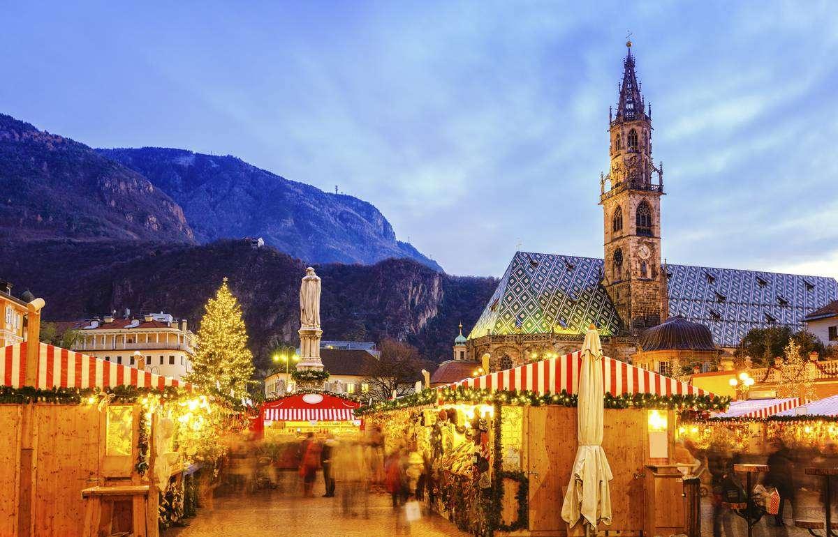 8 Mágicos mercadillos de Navidad europeos 2