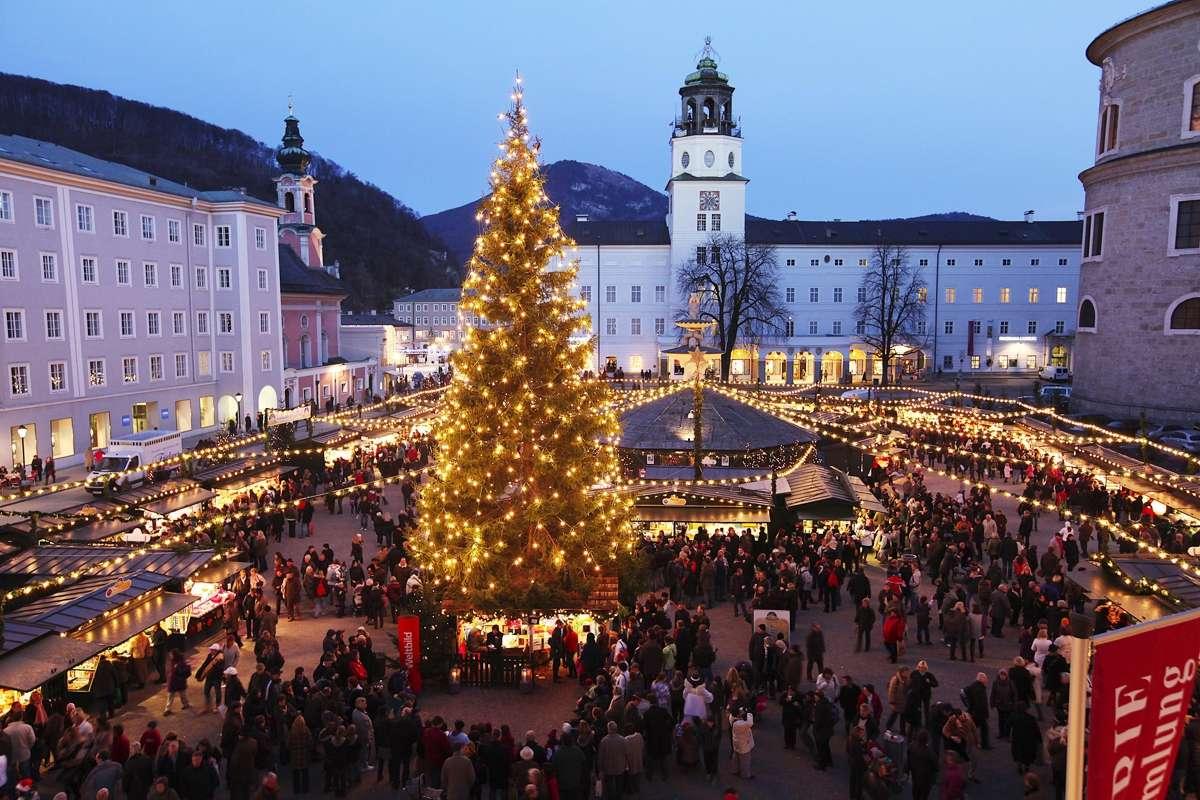 8 Mágicos mercadillos de Navidad europeos 3