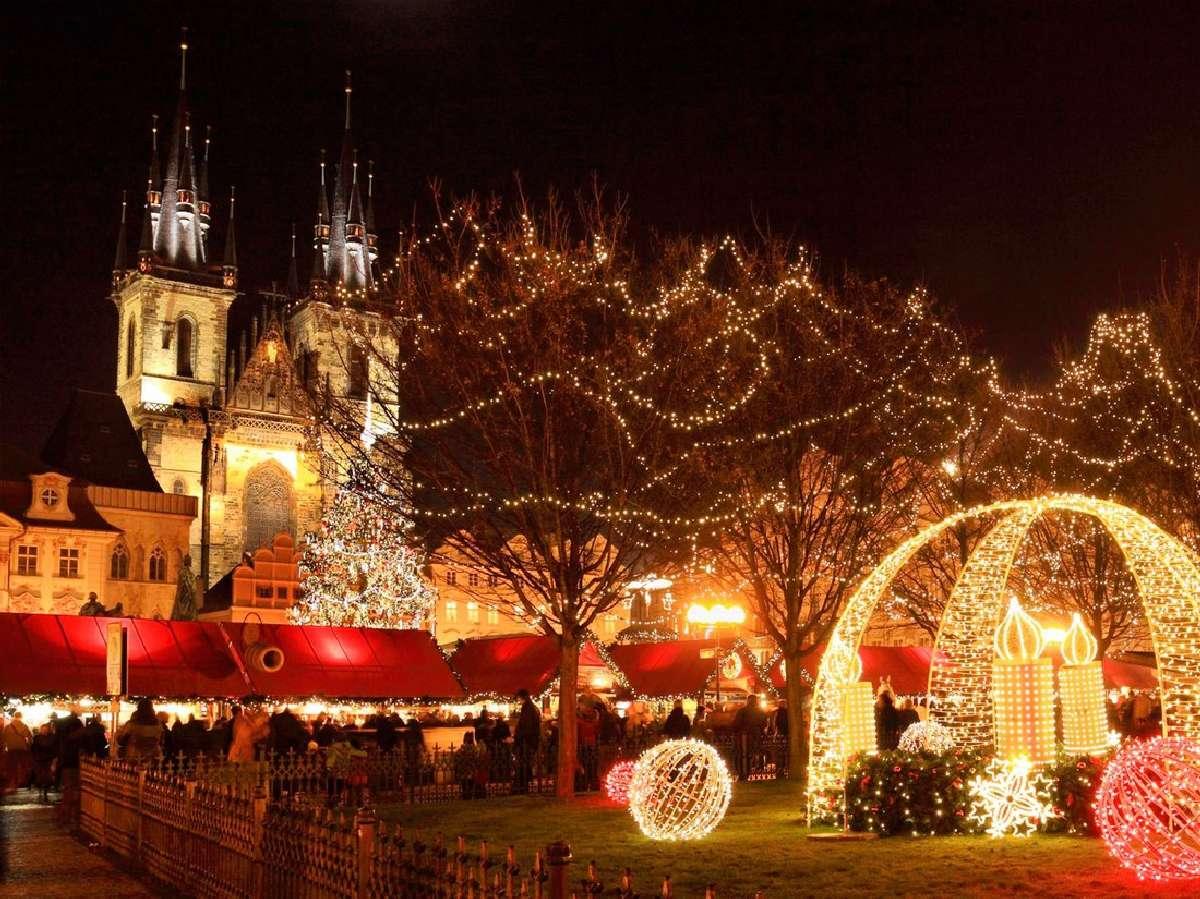 8 Mágicos mercadillos de Navidad europeos 5