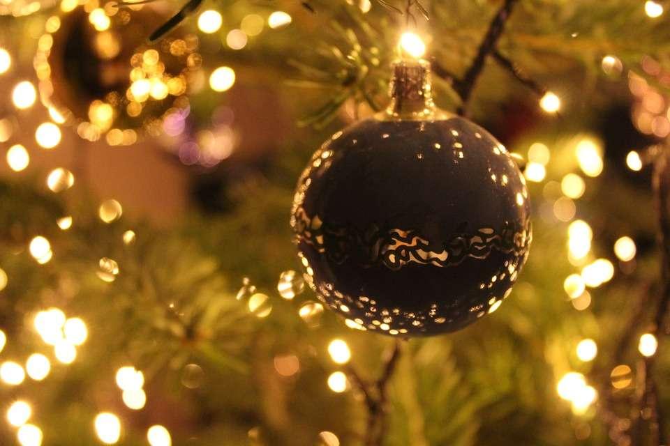Como elegir y decorar tu árbol de Navidad 2