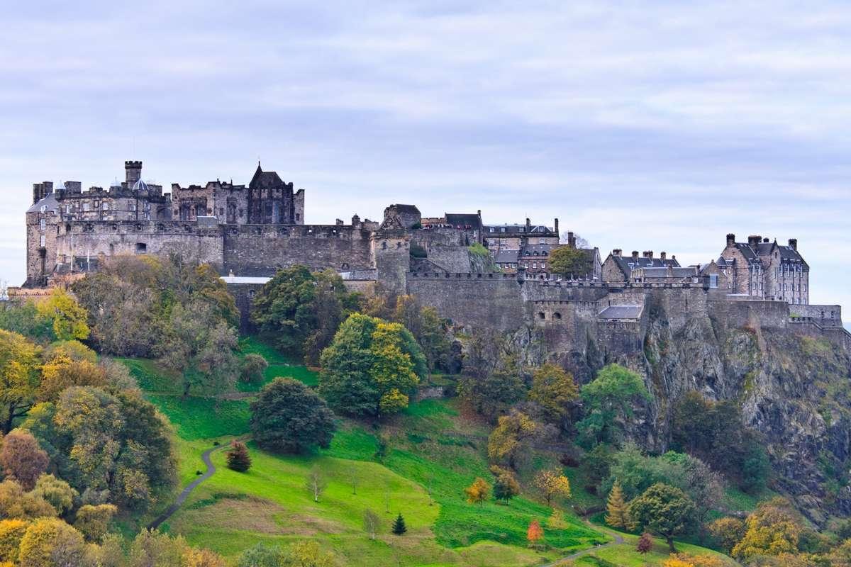 Los castillos más impresionantes de Europa para visitar en Navidad 6