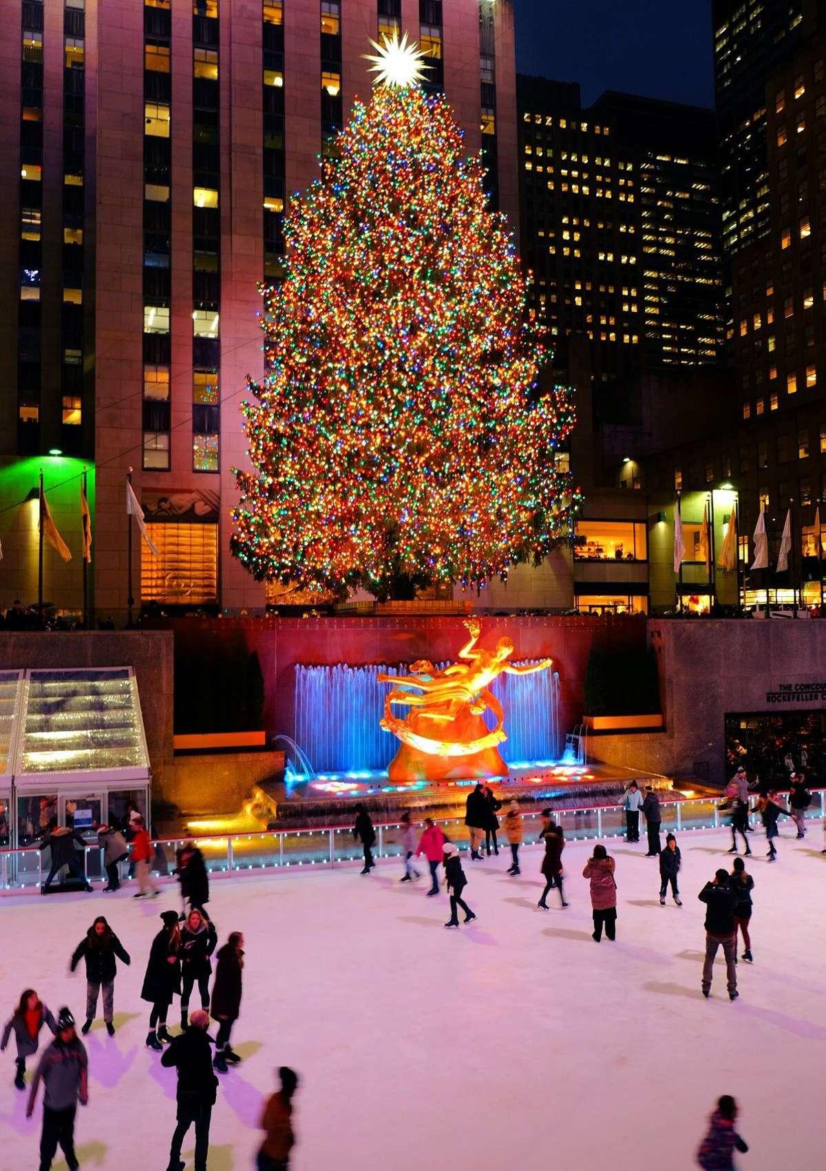 Los mejores destinos para viajar con niños en Navidad 5