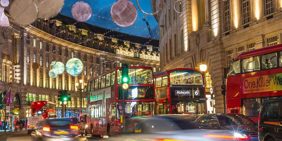 Los mejores destinos para viajar con niños en Navidad 7