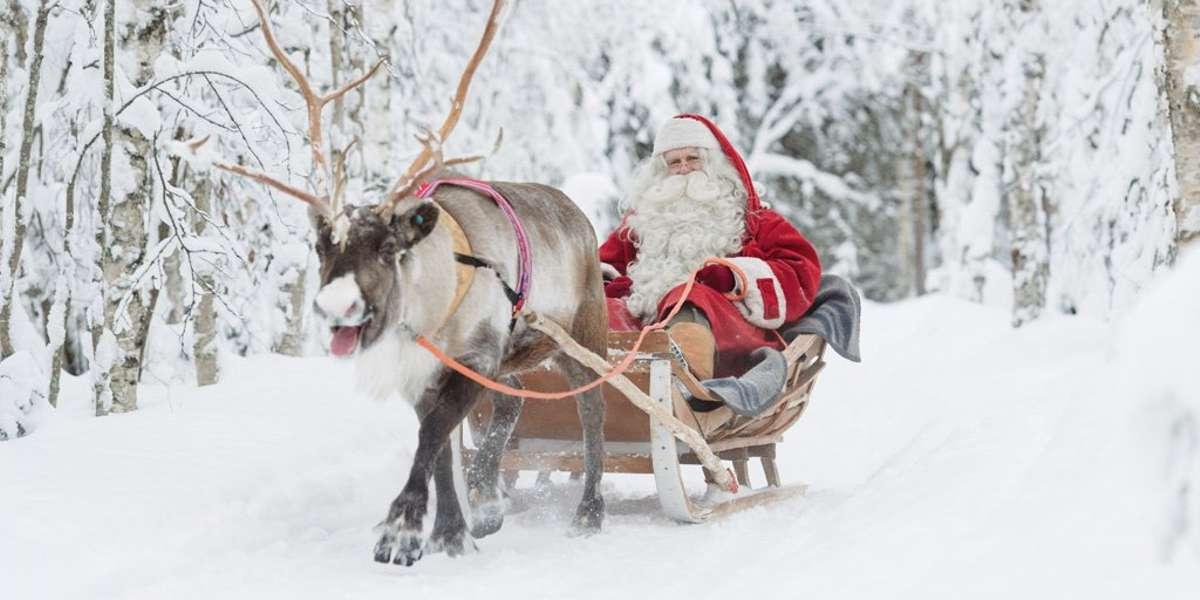 Los mejores destinos para viajar con niños en Navidad 1