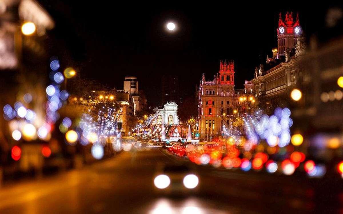 Los mejores destinos para viajar con niños en Navidad 10