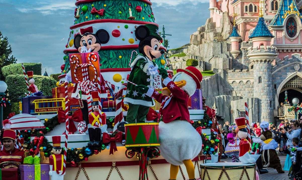 Los mejores destinos para viajar con niños en Navidad 4