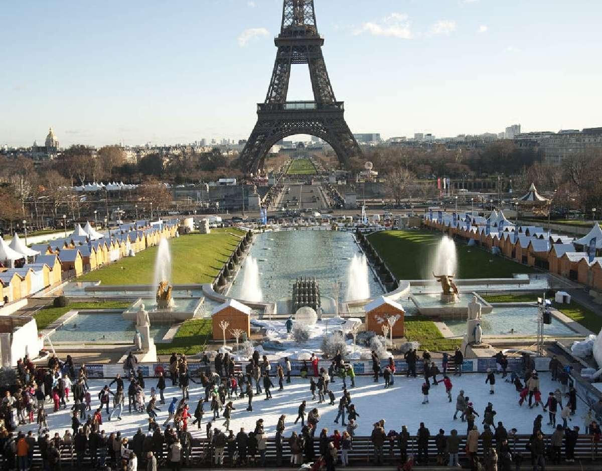 Los mejores destinos para viajar con niños en Navidad 3