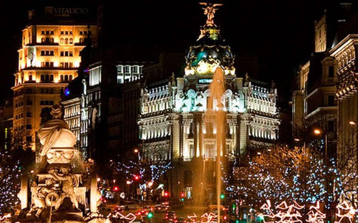Los mejores destinos para viajar con niños en Navidad 11