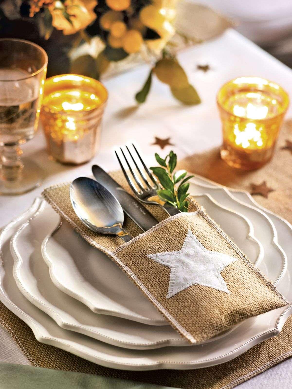 Elementos imprescindibles para decorar tu hogar en Navidad 7