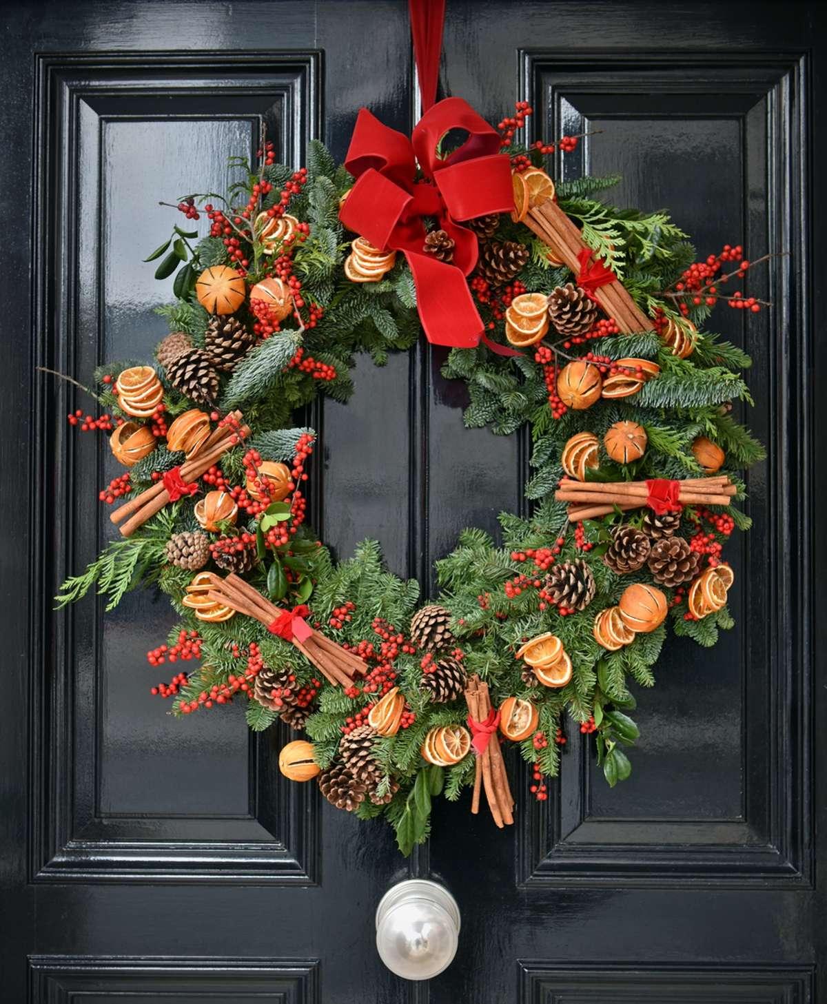 Elementos imprescindibles para decorar tu hogar en Navidad 3