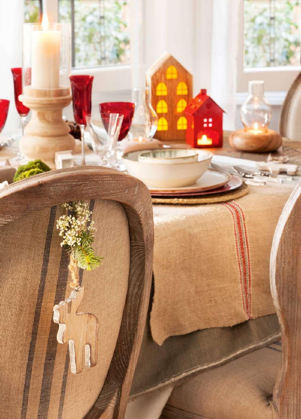 Elementos imprescindibles para decorar tu hogar en Navidad 6