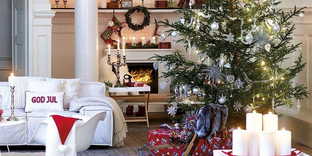 Elementos imprescindibles para decorar tu hogar en Navidad 16