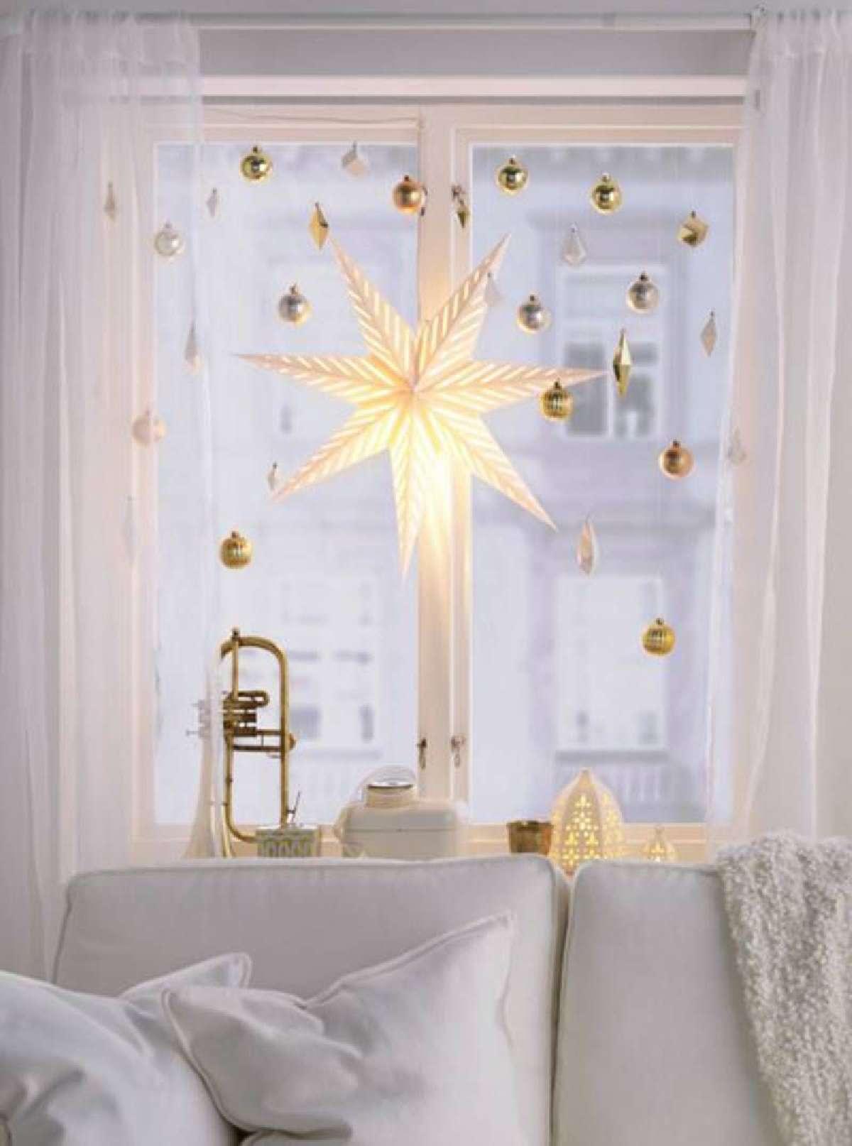 Elementos imprescindibles para decorar tu hogar en Navidad 10