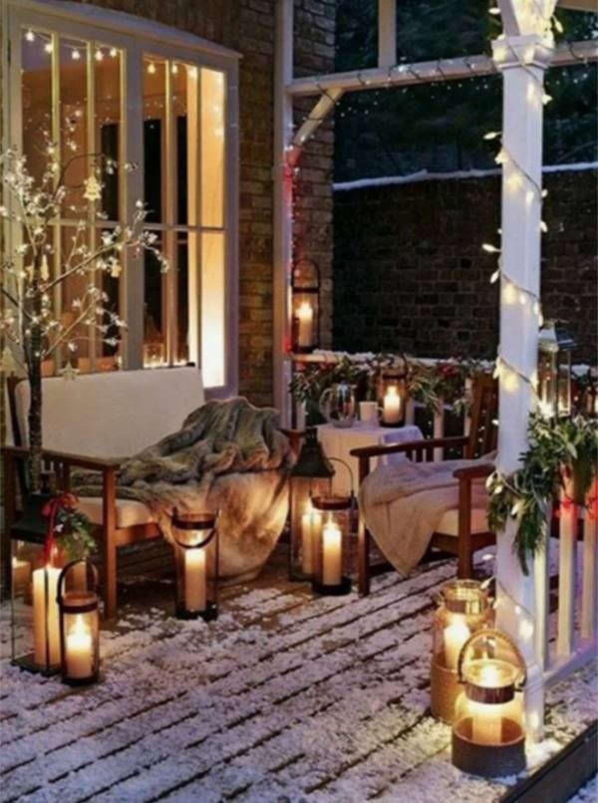 Elementos imprescindibles para decorar tu hogar en Navidad 14