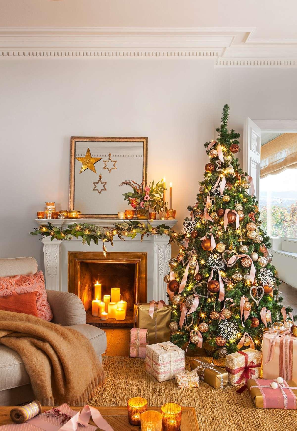 Elementos imprescindibles para decorar tu hogar en Navidad 9