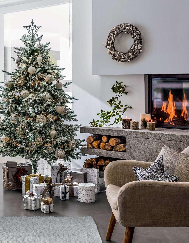Elementos imprescindibles para decorar tu hogar en Navidad 1