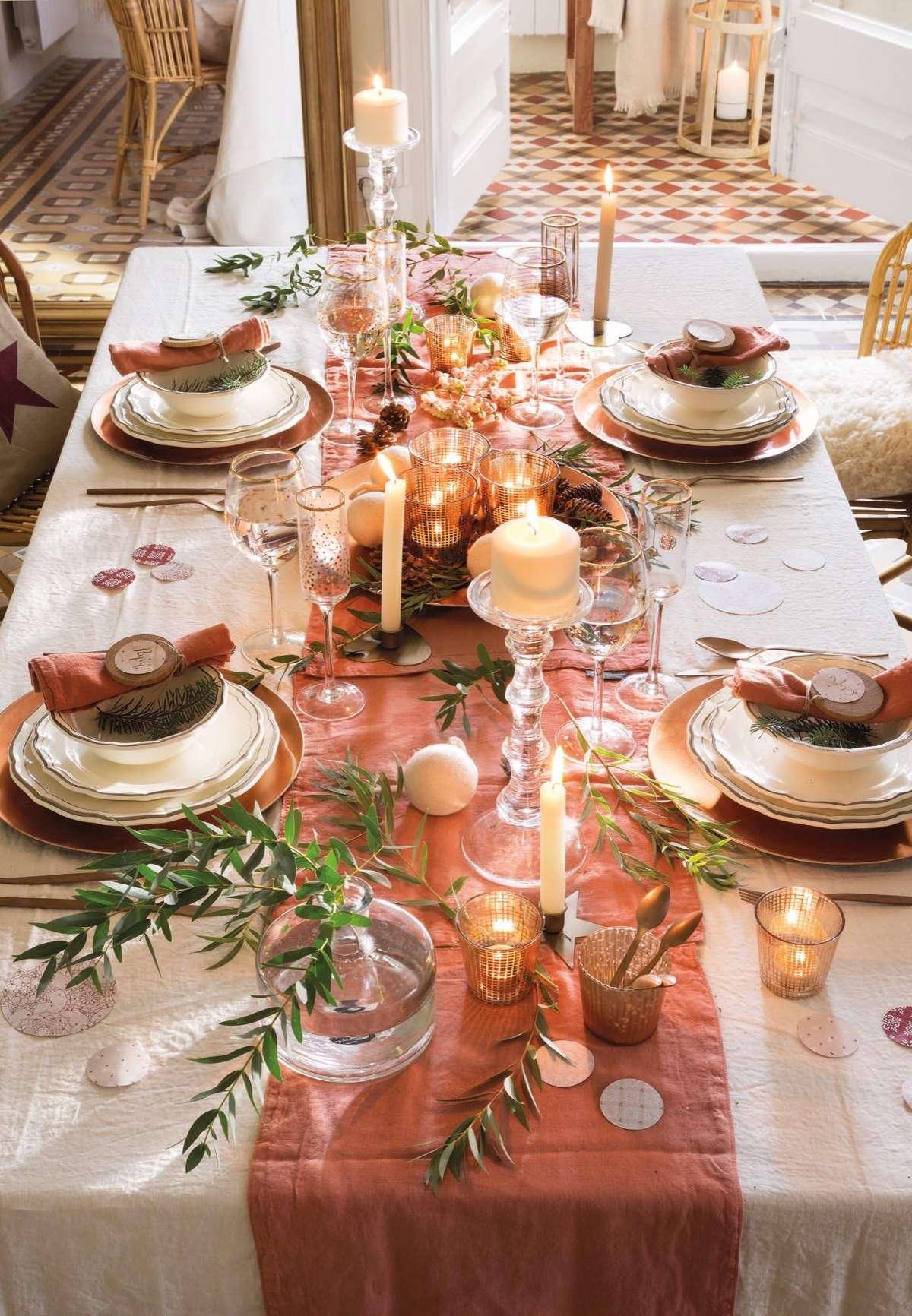 Elementos imprescindibles para decorar tu hogar en Navidad 5