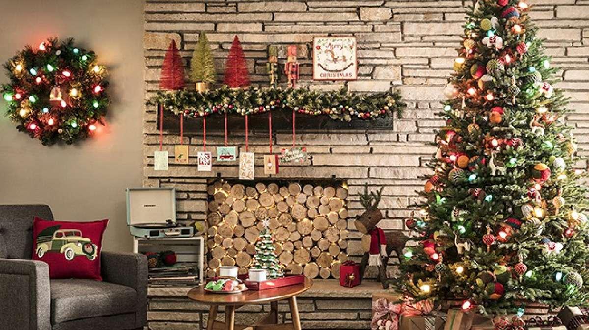 Historia y significado de las plantas navideñas 10