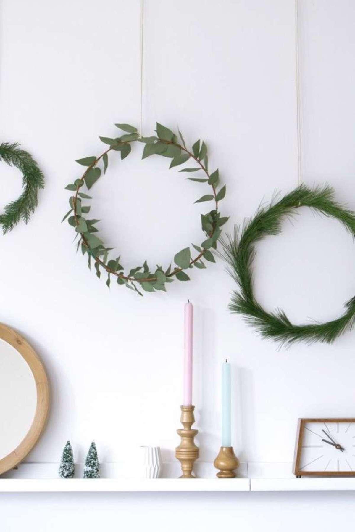 Historia y significado de las plantas navideñas 7