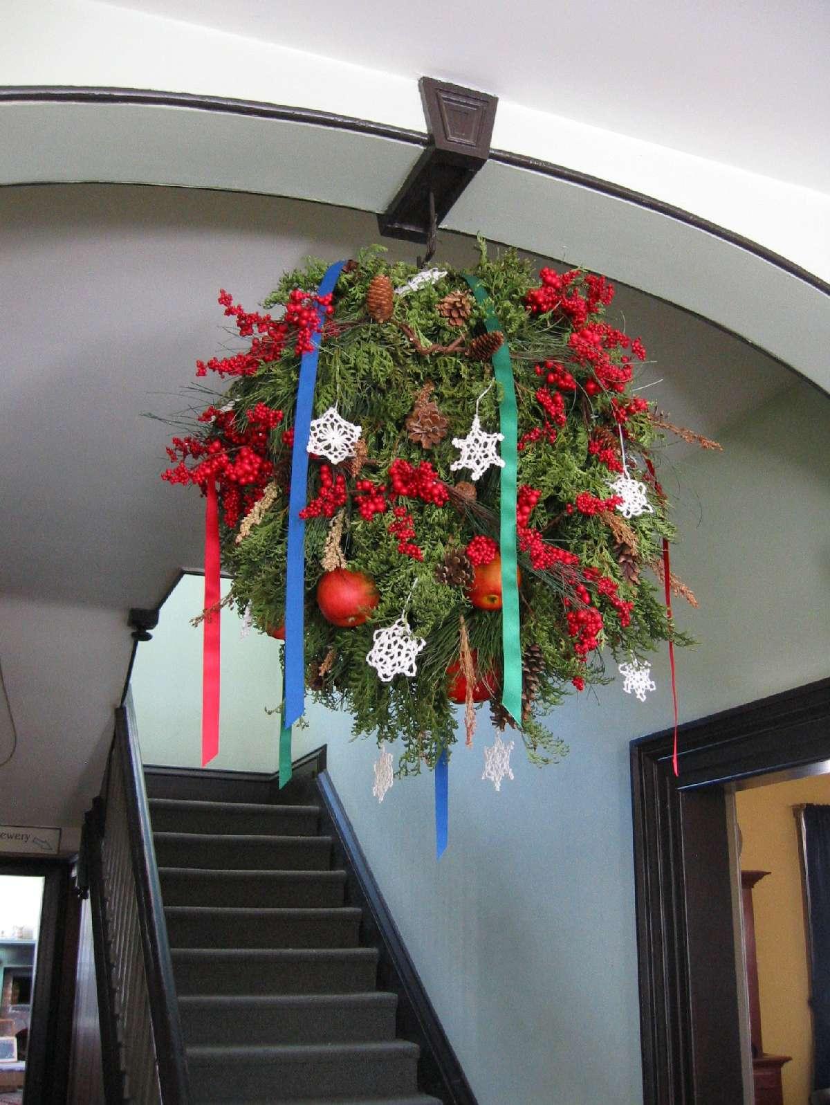 Historia y significado de las plantas navideñas 9